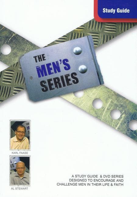9780980626636-Men's Series Study Guide-Stewart, Al; Faase, Karl