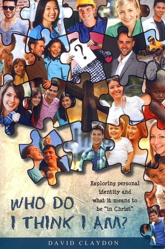 9780980642193-Who Do You Think I Am: Exploring Personal Identity and What it Means to Be