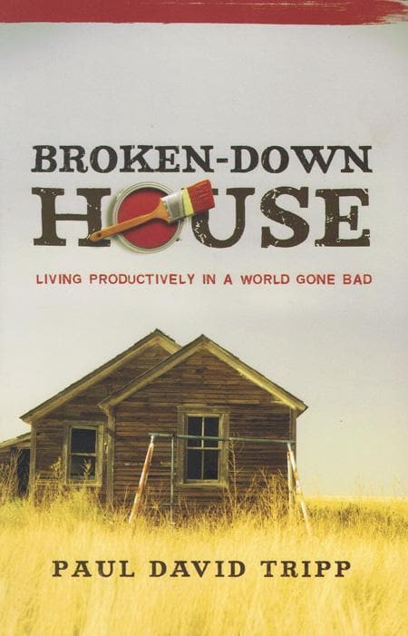 9780981540061-Broken-Down House: Living Productively in a World Gone Bad-Tripp, Paul David