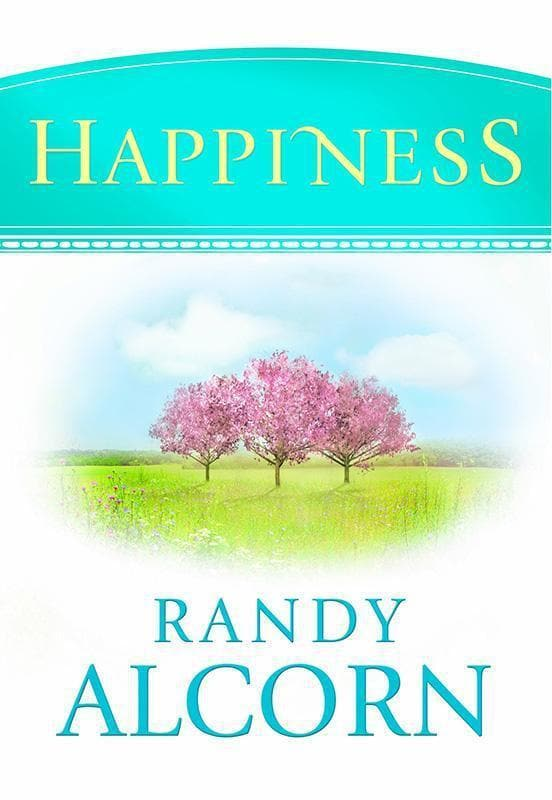 9781414389349-Happiness-Alcorn, Randy