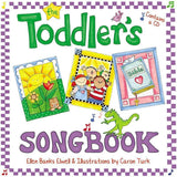9781433505959-Toddler's Songbook, The-Elwell, Ellen Banks