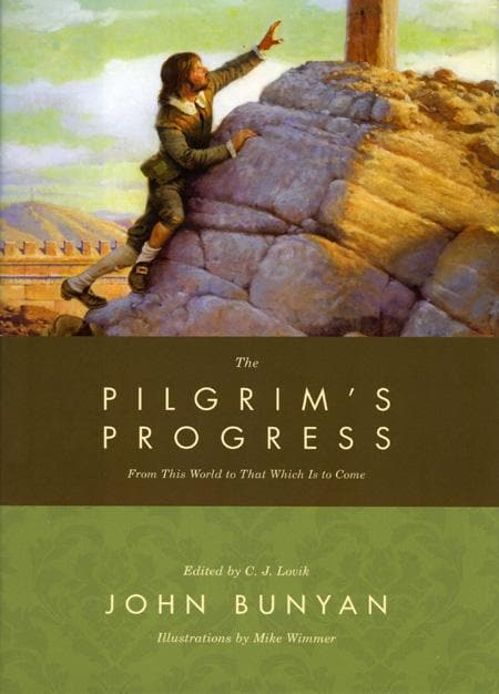 9781433506994-Pilgrim's Progress, The: From This World to That Which Is to Come-Bunyan, John