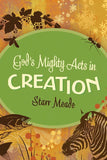 9781433513985-God's Mighty Acts in Creation-Meade, Starr