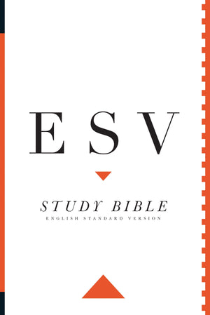 ESV Study Bible, Personal Size (Paperback) by ESV (9781433530838) Reformers Bookshop