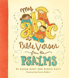 9781433531071-My ABC Bible Verses from the Psalms-Hunt, Susan; Hunt, Richie