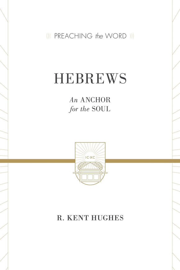 PTW Hebrews: An Anchor for the Soul
