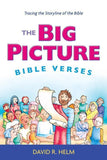 9781433542213-Big Picture Bible Verses, The: Tracing the Storyline of the Bible-Helm, David R.