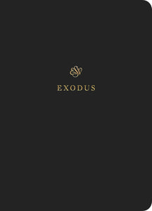 ESV Scripture Journal: Exodus | 9781433546303