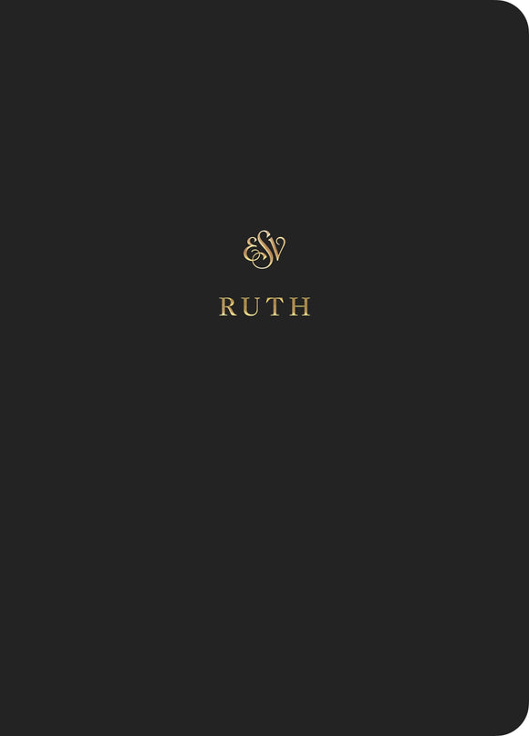 ESV Scripture Journal: Ruth | 9781433546389