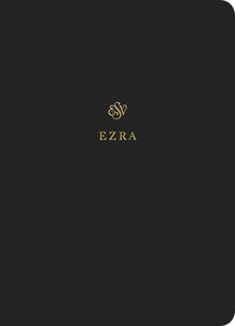 ESV Scripture Journal: Ezra | 9781433546433