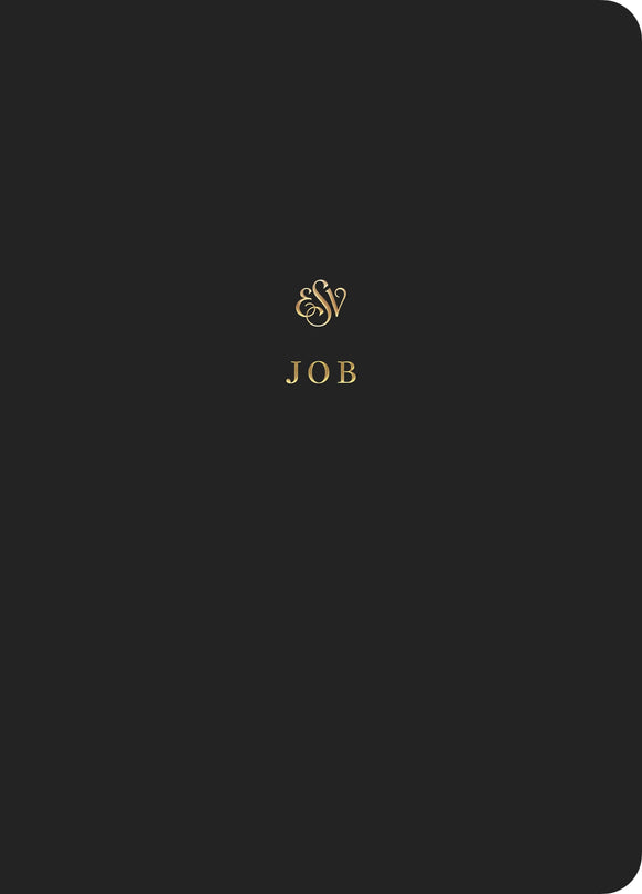 ESV Scripture Journal: Job | 9781433546471