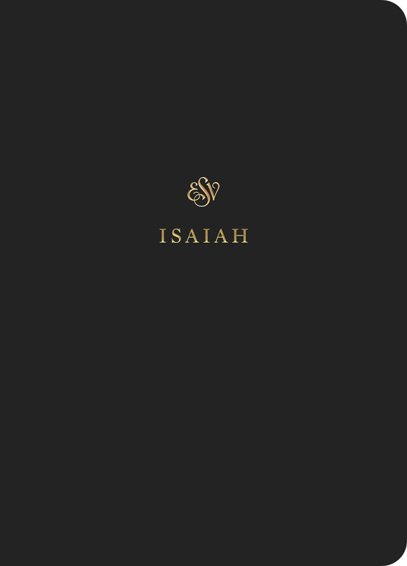 ESV Scripture Journal: Isaiah | 9781433546587