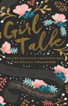 9781433552595-Girl Talk: Mother-Daughter Conversations on Biblical Womanhood-Mahaney, Carolyn; Whitacre, Nicole