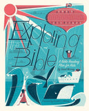9781433556869-Exploring the Bible: A Bible Reading Plan for Kids-Murray, David