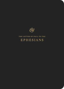 ESV Scripture Journal: Ephesians | 9781433560941