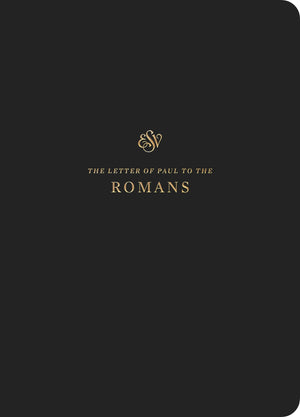ESV Scripture Journal: Romans | 9781433560958