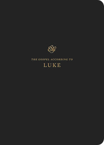 ESV Scripture Journal: Luke | 9781433560965
