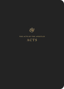ESV Scripture Journal: Acts | 9781433562310
