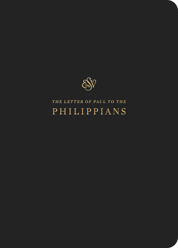 ESV Scripture Journal: Philippians | 9781433562358