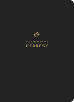 ESV Scripture Journal: Hebrews | 9781433562396
