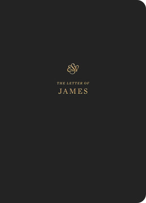 ESV Scripture Journal: James | 9781433562402
