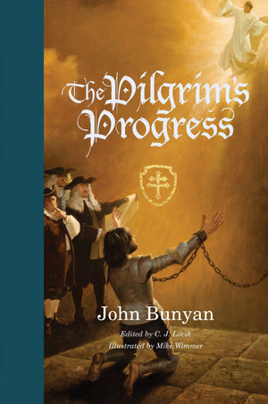 The Pilgrim's Progress: From This World to That Which Is to Come by Bunyan, John (9781433562501) Reformers Bookshop