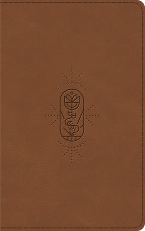 ESV Kid's Bible, Thinline (TruTone, The True Vine) by ESV (9781433563713) Reformers Bookshop