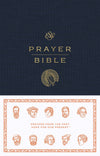 ESV Prayer Bible by Bible (9781433564512) Reformers Bookshop