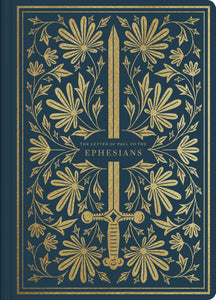ESV Illuminated Scripture Journal: Ephesians | 9781433564802