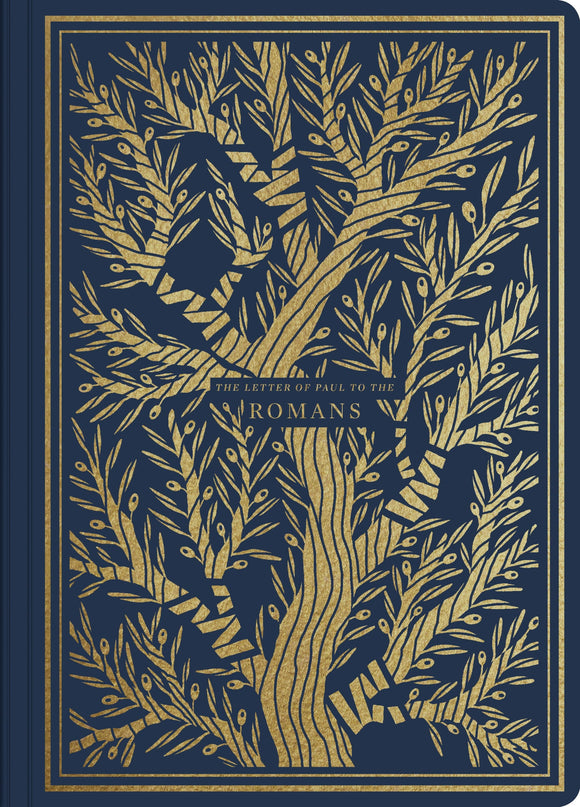 ESV Illuminated Scripture Journal: Romans | 9781433564819