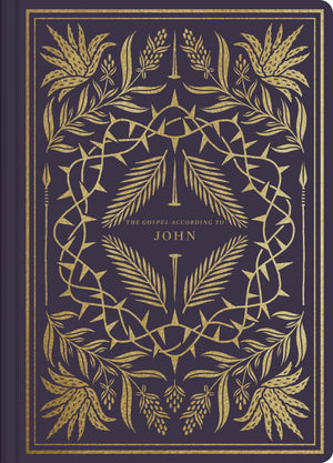 ESV Illuminated Scripture Journal: John | 9781433564857