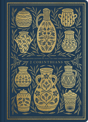 ESV Illuminated Scripture Journal: 2 Corinthians | 9781433564888