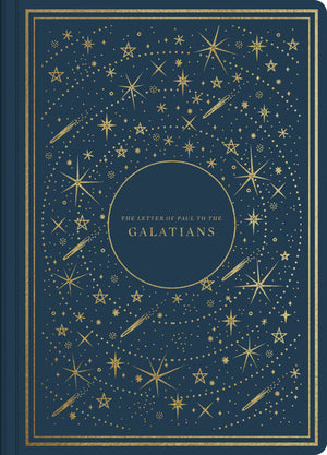 ESV Illuminated Scripture Journal: Galatians | 9781433564895