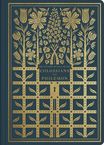 ESV Illuminated Scripture Journal: Colossians and Philemon | 9781433564901