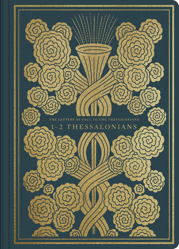 ESV Illuminated Scripture Journal: 1-2 Thessalonians | 9781433564918