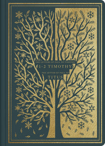 ESV Illuminated Scripture Journal: 1-2 Timothy and Titus | 9781433564925