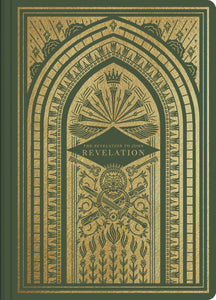 ESV Illuminated Scripture Journal: Revelation | 9781433564970