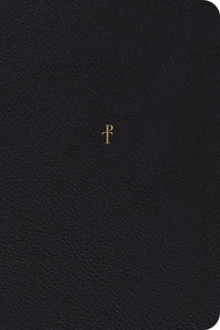 The Greek New Testament, Produced at Tyndale House, Cambridge, Reader's Edition (Top Grain Leather, Black)