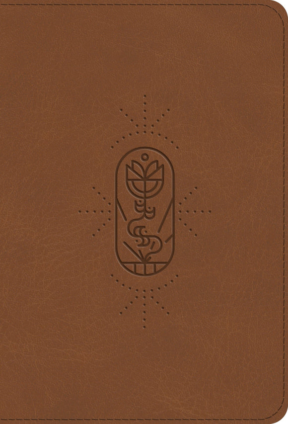 ESV Kid's Bible, Compact TruTone®, The True Vine