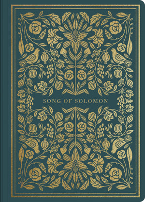 ESV Illuminated Scripture Journal: Song of Solomon | 9781433546570