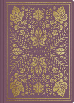 ESV Illuminated Scripture Journal: Judges | 9781433546372