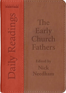 9781527100435 Daily Readings: The Early Church Fathers