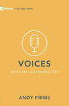 Voices - Who am I listening to? by Prime, Andy (9781527102989) Reformers Bookshop
