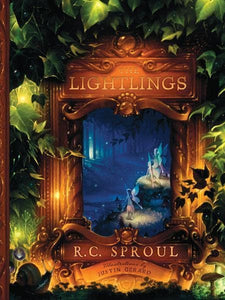 9781567690781-Lightlings, The-Sproul, R. C.