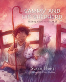 9781567691099-Sammy and His Shepherd: Seeing Jesus in Psalm 23-Hunt, Susan