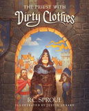 9781567692105-Priest with Dirty Clothes, The-Sproul, R. C.