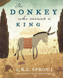 9781567692693-Donkey Who Carried a King, The-Sproul, R. C.