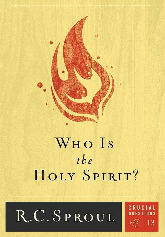 9781567692990-CQ13 Who is the Holy Spirit-Sproul, R. C.
