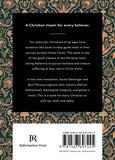 Little Book on the Christian Life, A (Damask Cover) by Calvin, John (9781567697445) Reformers Bookshop