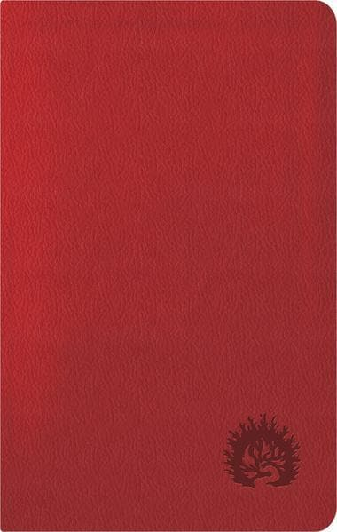 9781567698732 ESV Reformation Study Bible: Condensed Edition - Red